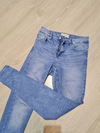 Spodnie jeansy Reserved 36