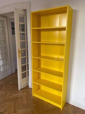 Regał Billy IKEA