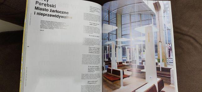 Warszawa. Architekci, projektanci, aktywiści o swoim mieście. Kowalska