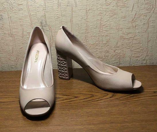 Туфли женские, размер 38-39