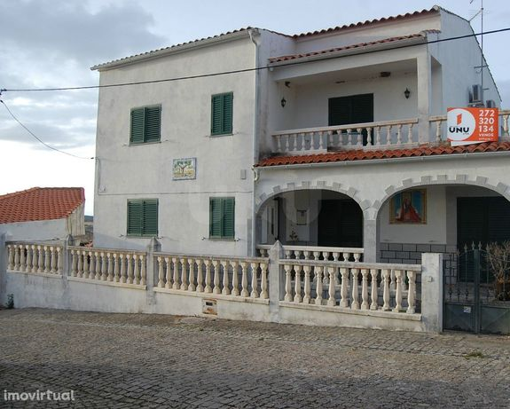 Moradia Isolada T5 Venda em Monfortinho e Salvaterra do Extremo,Idanha