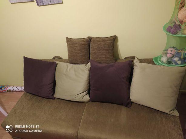 Sprzedam rozkladane łóżko dwuosobowe