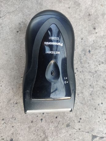Дорожная электробритва Panasonic