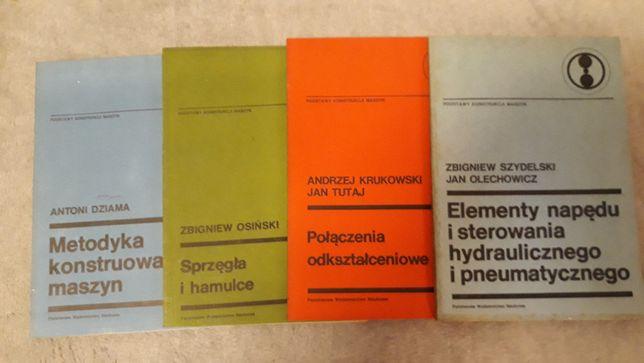 Podręczniki dla mechanika IV