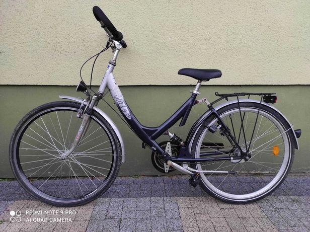 Rower miejski damski damka 28cali City Liner