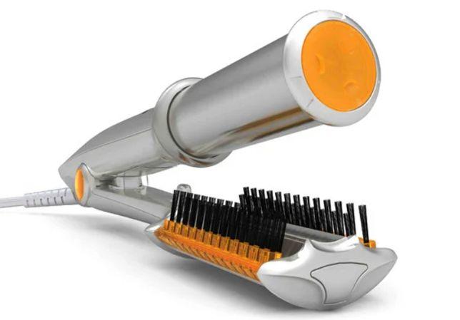 Плойка для укладки волосся InStyler M-125 new