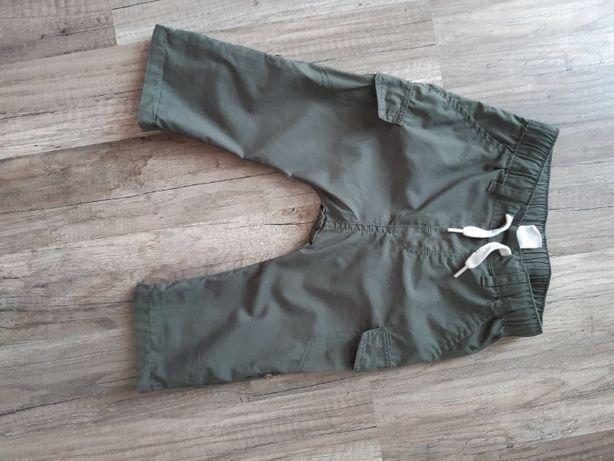Super Spodnie h&m r.86