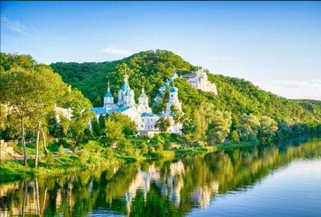 Поездка в Святогорск, Бердянск