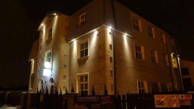 Hostel hotel pokoje noclegi kwatery Piastów pod Warszawa Ursus
