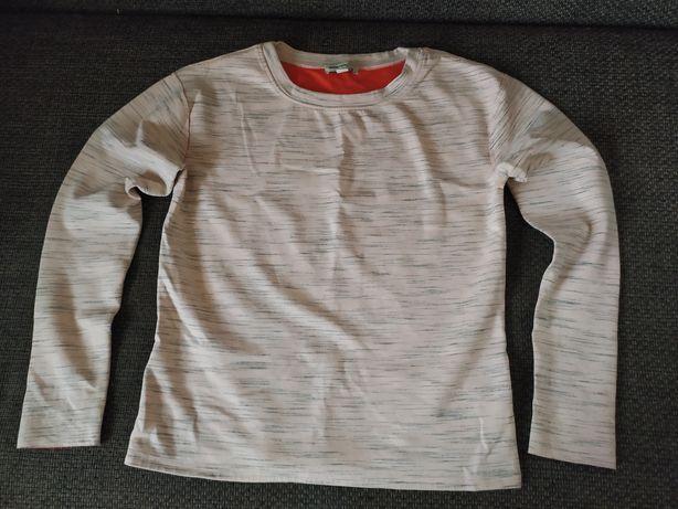 Bluza damska melanż S