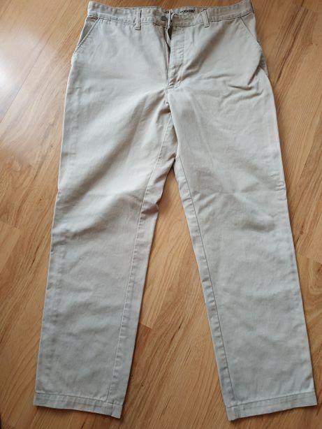 Dockers spodnie męskie