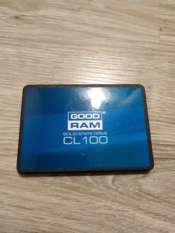 Продам SSD Goodram