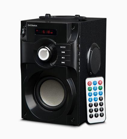 Radio budowlane z USB , kartą Sd i bluetooth