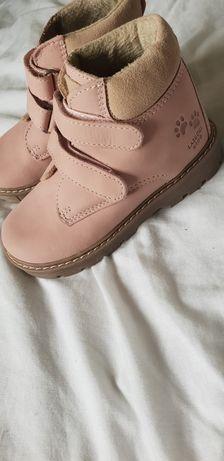 Buty lasocki dziewczece 24