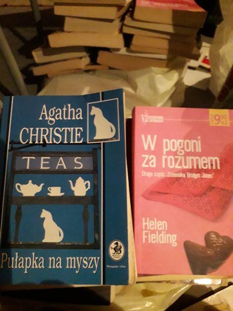 Książki po 5 złotych