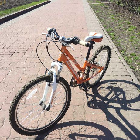 Велосипед Comanche Pony Comp M New orange