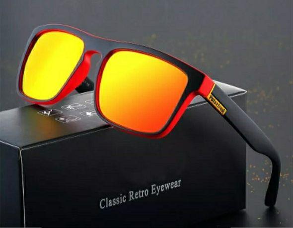 Okulary przeciwsłoneczne- polaryzacja!!! + gratis