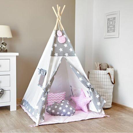 Вигвам, детская палатка. Супер качество!! Шалаш, домик для ребенка