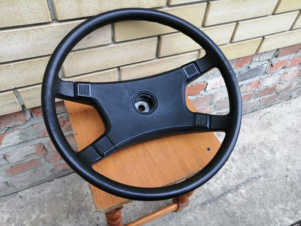 Руль БМВ BMW E23 E24 E28 E34 Оригинальный