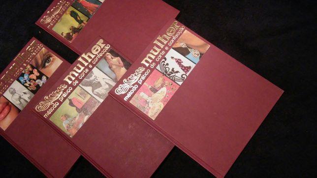 Livros Vintages p /Estilistas ou Costureiros