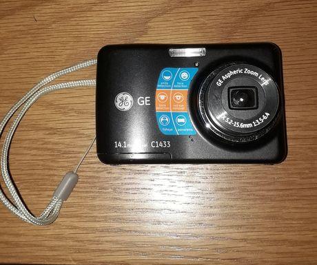 Máquina fotográfica 14.1mp