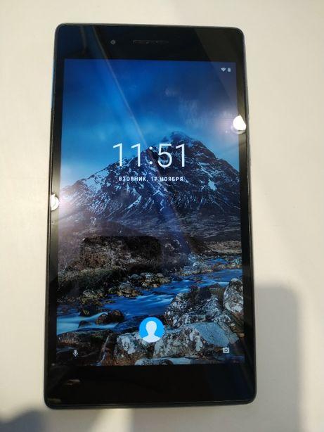 Планшет Lenovo Tab 7 Essential TB-7304F 16GB Black