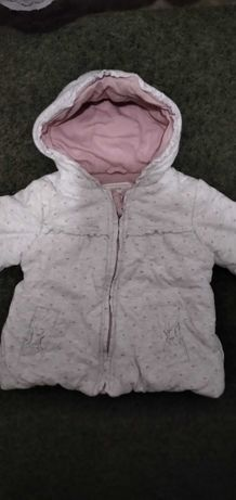 Курточка на ребёнка до года George