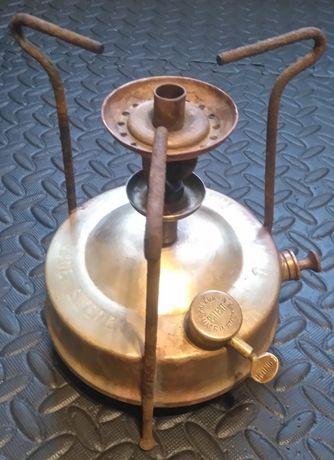 Lampa naftowa Optimus No 1 S. Około 1920r.
