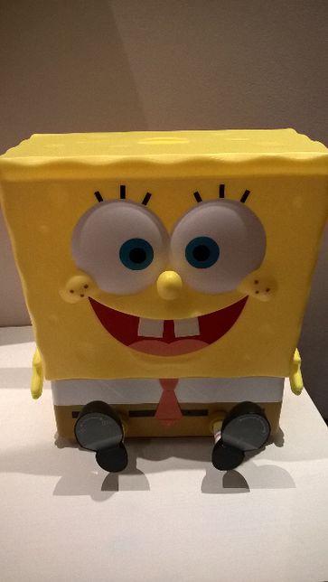 Nawilżacz membranowy Spongebob UNIKAT!