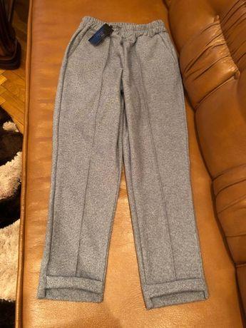 Шерстяні  штани