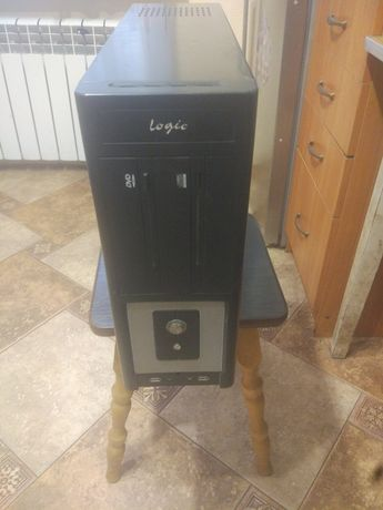 офисный системник E4500/2gb/250gb hdd