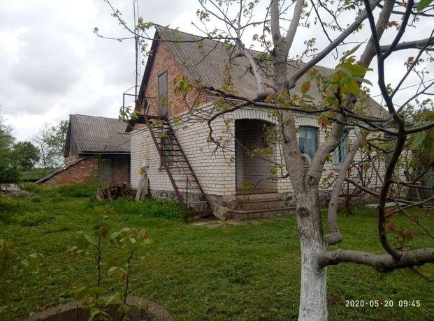 Продам будинок 70 кв. м. 67 соток. Черкаська область
