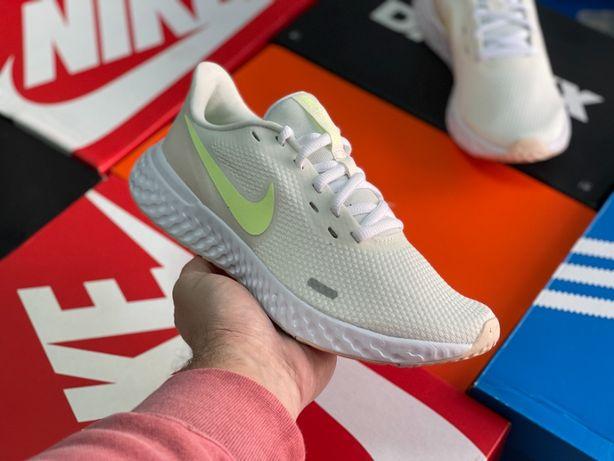 Женские кроссовки Nike Revolution 5 ОРИГИНАЛ BQ3207-105