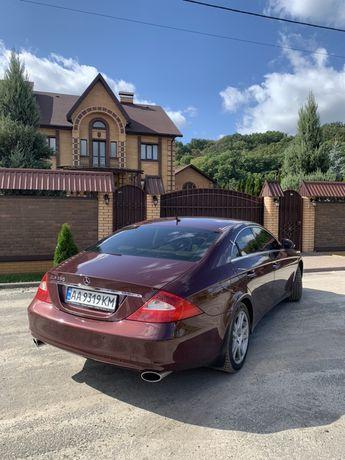 Продам Mercedes CLS 350 2007 г.в. Идеальное состояние