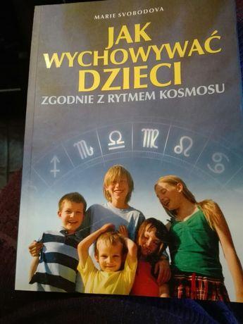 Jak wychować dzieci zgodnie z rytmem kosmosu-Marie Svobodova