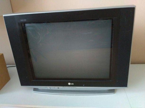telewizor LG 21''