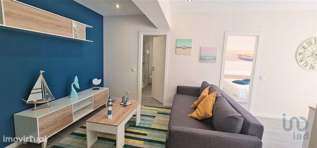 Apartamento - 73 m² - T1