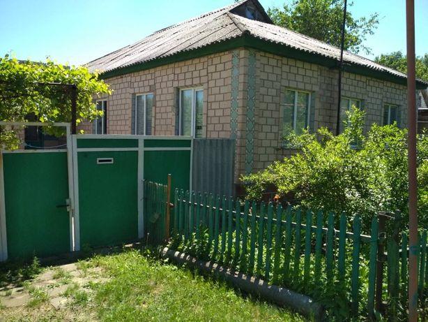 Продам дом 100 м²