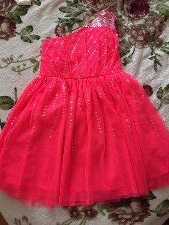 Платье marylebone на 7-8 лет