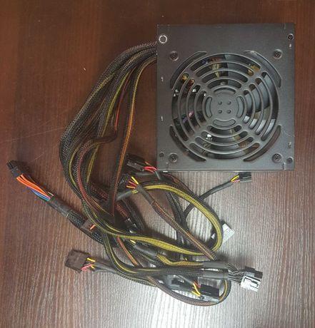 Zasilacze komputerowe moc 450W - 500W, Chieftec, Corsair, Silentium PC