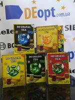 Чай Do Ghazal 500g Опт и розница