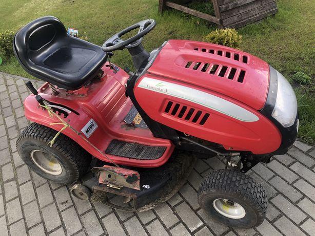 Kosiarka traktorek MTD 175-107