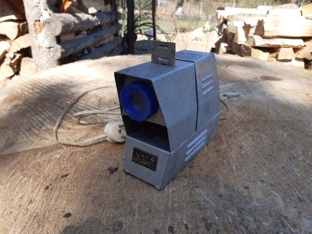Rzutnik, Projektor do bajek