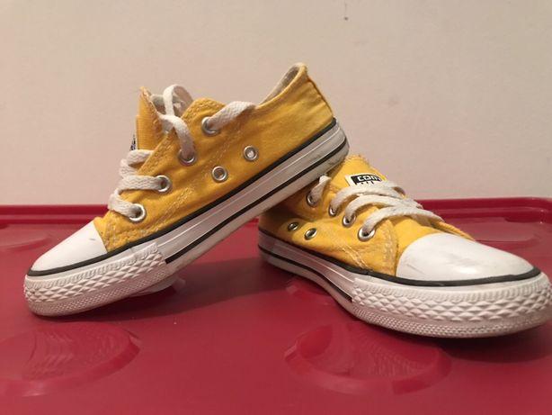 trampki converse rozmiar 29 18cm(2+1GRATIS)