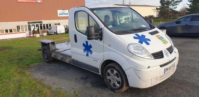 Renault Trafic 2.0 dCi  NAJTAŃSZY