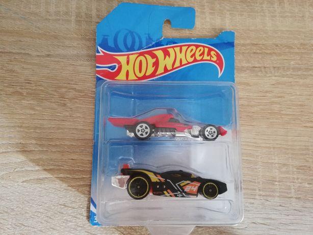 Resoraki samochodziki autka Hot Wheels