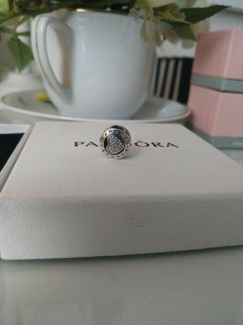 Charms Pandora Moments srebro Lśniące Serce nowy