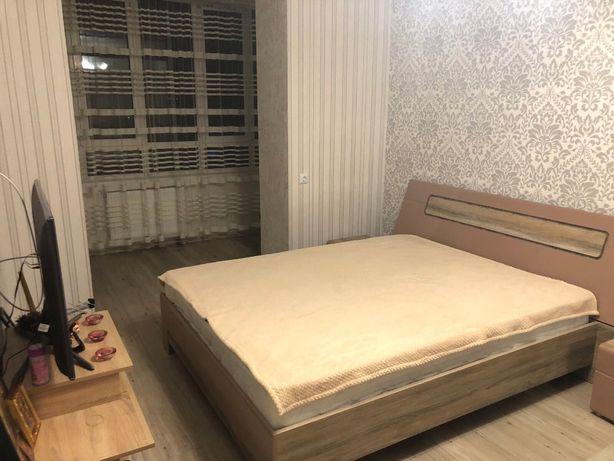 Аренда квартиры c качественный и современным ремонтом