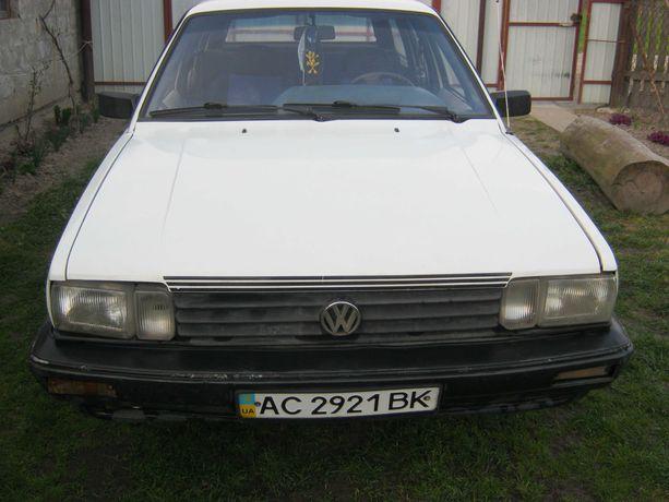 Продам VW Passat B2