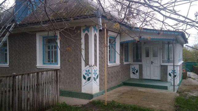 Продається будинок. Вінницька обл., Барський р-н., с. Журавлівка